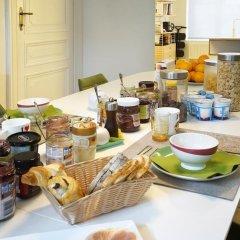 Отель B&B Home & the City Бельгия, Брюссель - отзывы, цены и фото номеров - забронировать отель B&B Home & the City онлайн питание фото 2