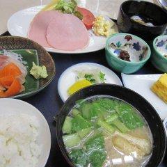 Riverside Hotel Ebisuya Цучиура питание