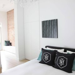 Отель Maison de Trazegnies Antwerp Бельгия, Антверпен - отзывы, цены и фото номеров - забронировать отель Maison de Trazegnies Antwerp онлайн комната для гостей фото 4
