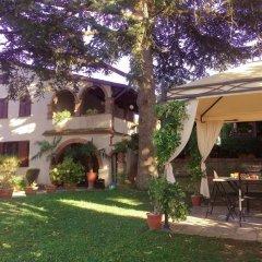 Отель Villa Donna Toscana Ареццо фото 9