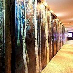 Hwagok Chocolate Hotel интерьер отеля