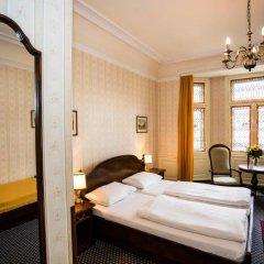 Hotel Atlanta Вена комната для гостей фото 10