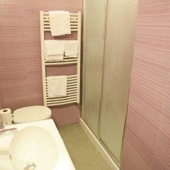 Отель San Marciano Сиракуза ванная