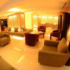 Hotel Vista Express Бангкок интерьер отеля фото 2
