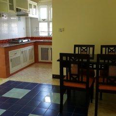 Отель Phatong Residence в номере