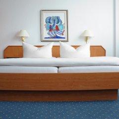 Hotel Ludwig van Beethoven комната для гостей