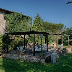 Отель Borgo San Luigi Строве фото 7