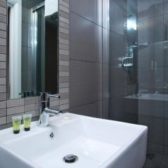 Eden Plaza Kensington Hotel ванная
