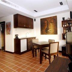 Отель Surin Gate комната для гостей фото 2