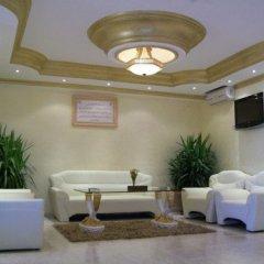 Отель Oscar Hotel Petra Иордания, Вади-Муса - отзывы, цены и фото номеров - забронировать отель Oscar Hotel Petra онлайн интерьер отеля фото 2
