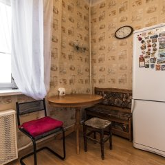 Апартаменты на Кронверкском проспекте Санкт-Петербург фото 21