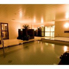 Отель Dormy Inn Nagasaki Нагасаки бассейн фото 2