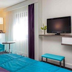 Отель Mercure Marseille Centre Vieux Port удобства в номере фото 2
