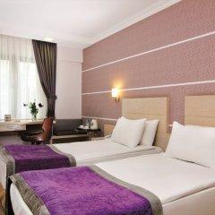 Midas Hotel Турция, Анкара - отзывы, цены и фото номеров - забронировать отель Midas Hotel онлайн комната для гостей фото 3