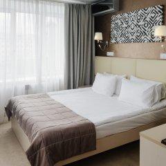 Гостиница Я-Отель комната для гостей фото 5