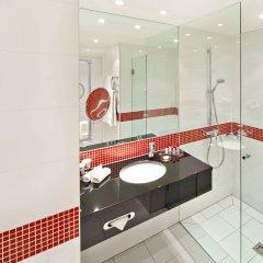 Отель Angelo By Vienna House Katowice ванная