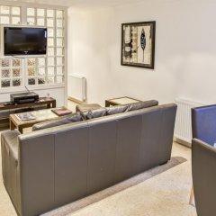 Отель Fountain Court Apartments - Grove Executive Великобритания, Эдинбург - отзывы, цены и фото номеров - забронировать отель Fountain Court Apartments - Grove Executive онлайн интерьер отеля фото 2