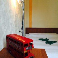 Гостиница Mini Hotel Ponayekhali в Ярославле 6 отзывов об отеле, цены и фото номеров - забронировать гостиницу Mini Hotel Ponayekhali онлайн Ярославль комната для гостей фото 3