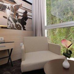 Lero Hotel комната для гостей фото 3