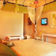 Отель Antigoni Beach Resort детские мероприятия фото 3