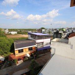 Отель B&B House & Hostel Таиланд, Краби - отзывы, цены и фото номеров - забронировать отель B&B House & Hostel онлайн пляж