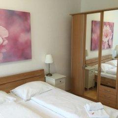 Отель AJO Apartments Messe Австрия, Вена - отзывы, цены и фото номеров - забронировать отель AJO Apartments Messe онлайн комната для гостей фото 3