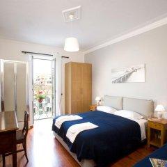 Отель Prati Resort Guesthouse комната для гостей фото 3