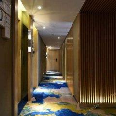 Отель 7 Days Inn (Shenzhen Xili Chaguang Metro Station ) Шэньчжэнь спа фото 2