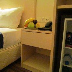 Отель PROMISE Стамбул удобства в номере фото 2