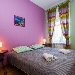 Апартаменты Italian Rooms and Apartments Pio on Mokhovaya 39 Стандартный номер с двуспальной кроватью фото 21