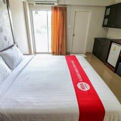 Отель NIDA Rooms 597 Suan Luang Park в номере