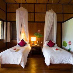Отель Inle Princess Resort комната для гостей фото 3