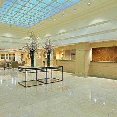 Отель L'Enfant Plaza Hotel США, Вашингтон - отзывы, цены и фото номеров - забронировать отель L'Enfant Plaza Hotel онлайн интерьер отеля фото 2