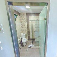 Отель Village Mare Греция, Метаморфоси - отзывы, цены и фото номеров - забронировать отель Village Mare онлайн ванная фото 2
