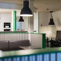 Отель Winstrup Hostel Швеция, Лунд - отзывы, цены и фото номеров - забронировать отель Winstrup Hostel онлайн гостиничный бар