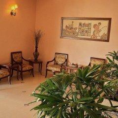 Отель Mosaic City Hotel Иордания, Мадаба - отзывы, цены и фото номеров - забронировать отель Mosaic City Hotel онлайн интерьер отеля