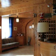 Hotel Santellina Фай-делла-Паганелла интерьер отеля фото 2