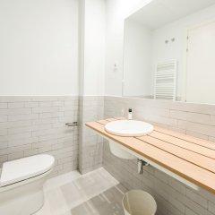 Отель Puerta de Toledo City Center 1C ванная фото 2
