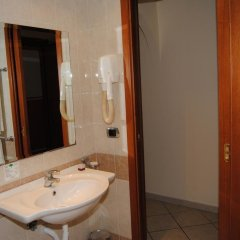Отель Relax Италия, Сиракуза - отзывы, цены и фото номеров - забронировать отель Relax онлайн ванная