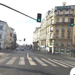 Отель Indigo Rooms Польша, Варшава - отзывы, цены и фото номеров - забронировать отель Indigo Rooms онлайн фото 2