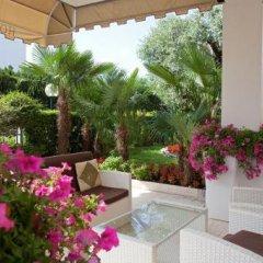 Отель Terme Cristoforo Италия, Абано-Терме - отзывы, цены и фото номеров - забронировать отель Terme Cristoforo онлайн фото 4