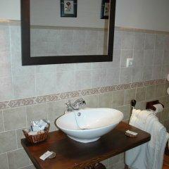 Отель Casa Rural El Pedroso ванная