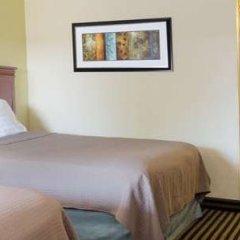 Отель Howard Johnson by Wyndham Washington DC США, Вашингтон - отзывы, цены и фото номеров - забронировать отель Howard Johnson by Wyndham Washington DC онлайн комната для гостей фото 3