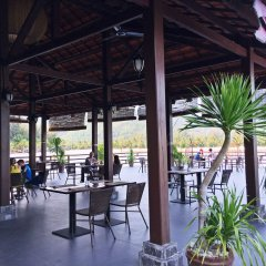 Отель Diamond Bay Resort & Spa питание