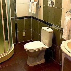 Гостиница Октябрьская в Курске - забронировать гостиницу Октябрьская, цены и фото номеров Курск ванная фото 2