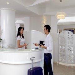 Отель Al Cavallino Bianco спа фото 2