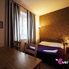 Very Berry Hostel комната для гостей фото 5