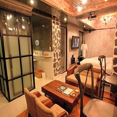 Отель February Boutique Hotel Южная Корея, Тэгу - отзывы, цены и фото номеров - забронировать отель February Boutique Hotel онлайн фото 9