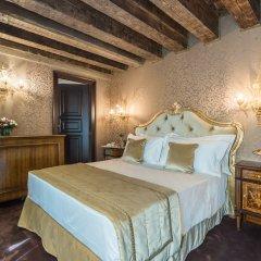 Отель Nani Mocenigo Palace Италия, Венеция - отзывы, цены и фото номеров - забронировать отель Nani Mocenigo Palace онлайн комната для гостей фото 4