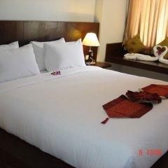 Отель SM Resort Phuket 3* Стандартный номер фото 3